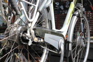 fiets reparatie en onderhoud